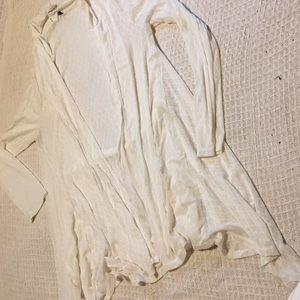 Sweaters - Wrap